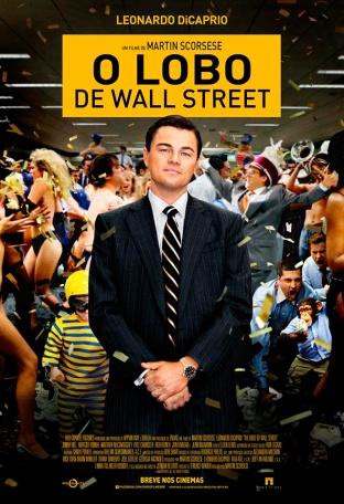 2014 - Melhor Ator por O Lobo de Wall Street