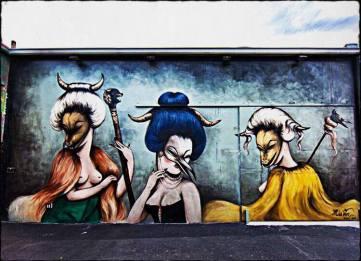 Grafites de Tirar o Fôlego!