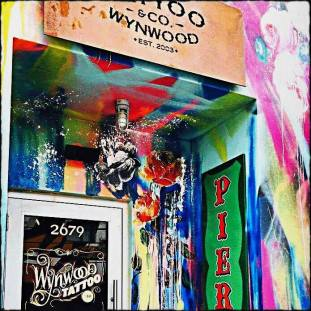 Tattoo&CO Wynwood