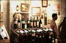 Opções Variadas de Vinhos